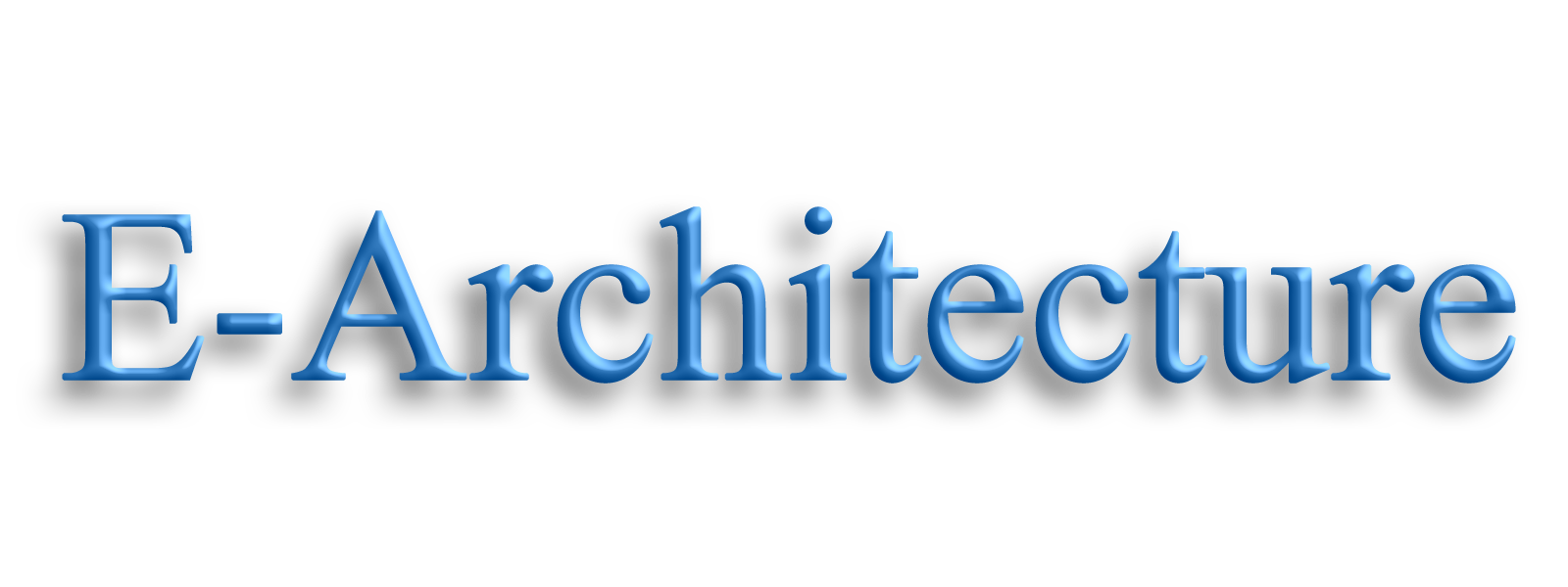 EArchitecture.org