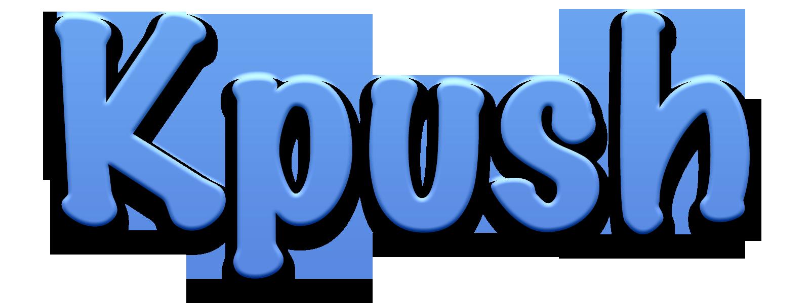kpush.com
