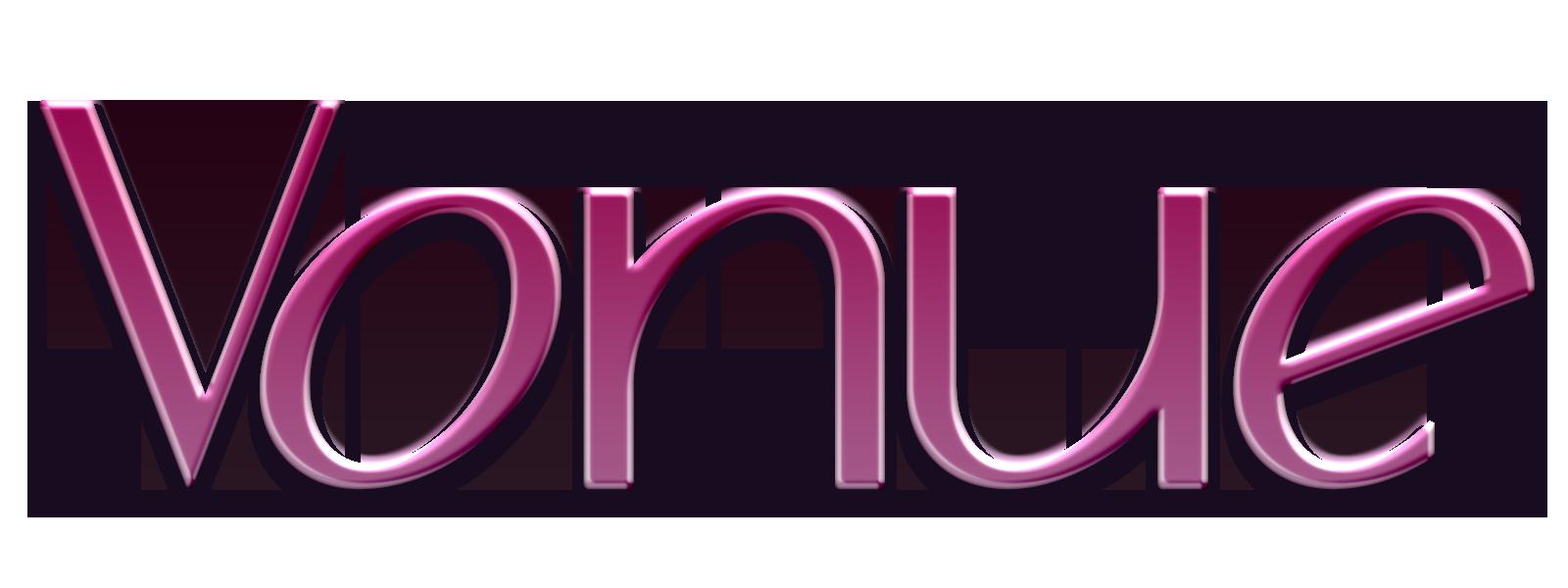 vonue.com