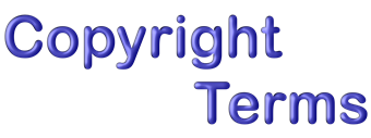 CopyrightTerms