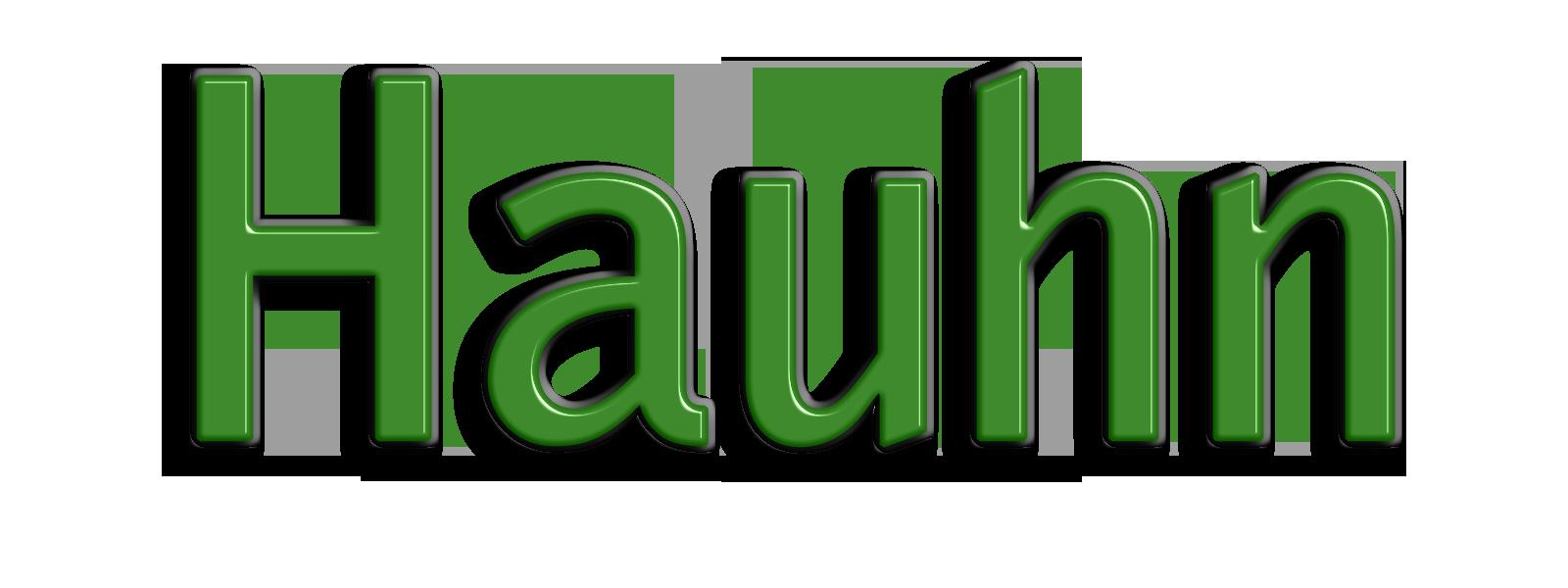 hauhn.com