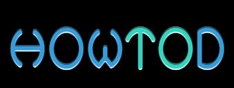 howtod
