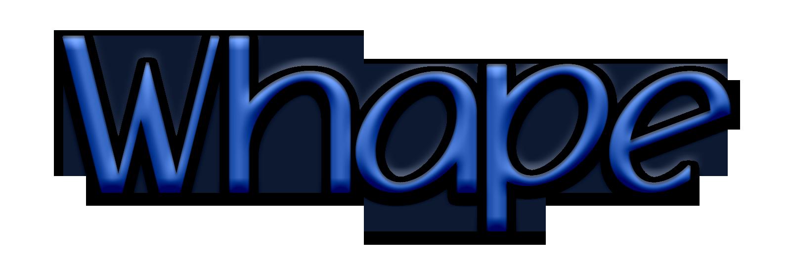 whape.com